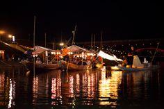 Ukai, Cormorant Fishing of Miyoshi   Hiroshima   Japan Travel Guide - Japan Hoppers