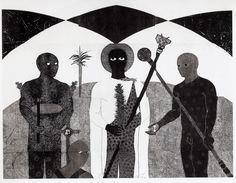 Cuban Artist Belkis Ayóns Solo Retrospective #ADPhD #ADPhDTumblr