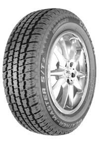 Cooper Weather-Master S/T 2 Winter Radial Tire - ice Ford Transit, Cooper Tires, Winter Tyres, Tired, Weather, Back Doors, Weather Crafts