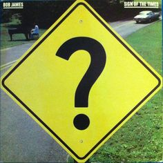 Sign of the times by Bob James, LP with french-connection-records Vinyl Cd, Vinyl Records, Music Covers, Album Covers, Lps, Blue Eyes Pop, Vinyl Sales, Jazz Funk, R&b Soul