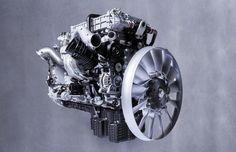 Los nuevos motores de camión de Mercedes-Benz reducen el consumo un 3% | Cadena de Suministro