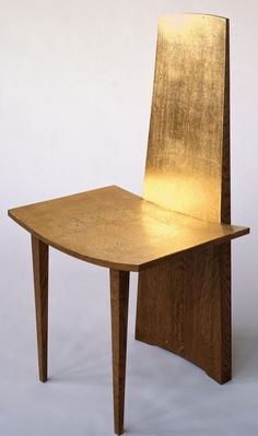 Garouste & Bonetti 'Hiro-Hito' Chair, 1988