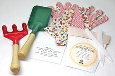 Children's Garden Gift Set