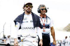 フェルナンド・アロンソ、7位入賞も「我を忘れてはならない」  [F1 / Formula 1]
