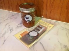 Modern Harvest Canning Labels Giveaway from Pantry Paratus and An Organic Wife!
