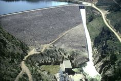 Green Mountain Dam