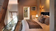 St Pancras Penthouse Apartment by TG Studio — Style Estate