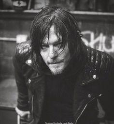 Norman é tão maravilhoso❤❤