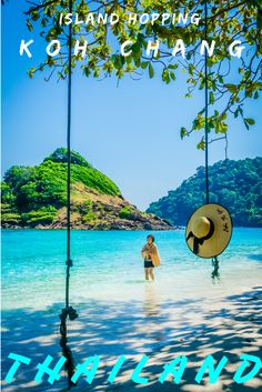 Snorkeling  & other activities  when island hopping in Koh Chang Thailand