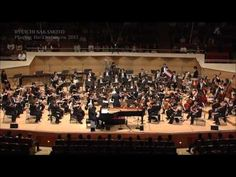 Ryuichi Sakamoto - Merry Christmas, Mr Lawrence (LIVE) - YouTube