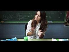 "Paula Rojo & The Wild Horses ""Si Me Voy (Cups)"" (Video Oficial) - YouTube"