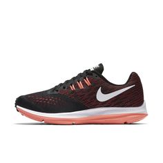 ed94cd47ab9 Nike Zoom Winflo 4 Women s Running Shoe Size
