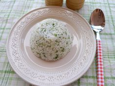 Rice Pilaf With Dill Recipe   Turkish Style Cooking