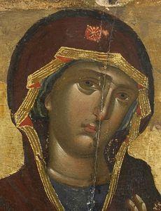 View album on Yandex. Religious Pictures, Religious Art, Our Lady Of Lourdes, Russian Icons, Byzantine Art, Art Icon, Orthodox Icons, Sacred Art, Renaissance Art