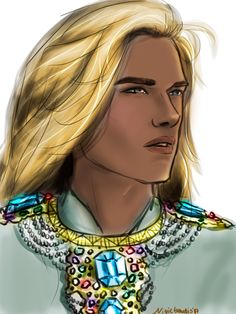 Finrod and the Nauglamir