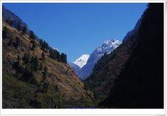 Im dalej pójdziemy, tym lepiej siebie poznamy, czyli nasz trekking dookoła Annapurny - część 1 ...   Życie i podróże Nepal, Trekking, Mount Everest, Mountains, Nature, Travel, Naturaleza, Viajes, Destinations