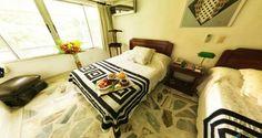 Habitación Omar Rayo, Casa Santa Mónica Norte #DeCaliSeHablaBien