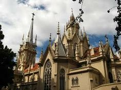 belo horizonte-igreja boa viagem -