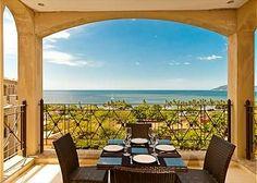 Tamarindo Vacation Rental - Matapalo #702 - 6-bedroom 2-level luxury ocean view penthouse condo http://images.costaricabedfinder.com/properties/255/701_terrace.jpg