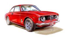 Alfa Romeo Junior 1300