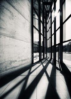 .Light and line