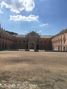 Palacio Correio Mor Lourés Places Ive Been, Maps, Portugal, Old Things, Europe, Building, Travel, Viajes, Blue Prints