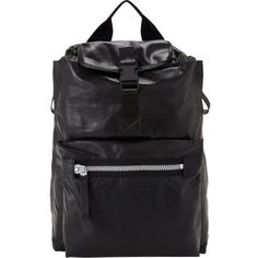 486e8674eb Lanvin Single-Strap Backpack at Barneys.com Mens Designer Shoes