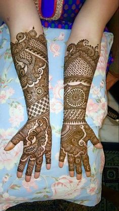 Mehndi Step By Step Tutorial Google Search Mehandi