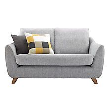 Loveseats for Small Spaces Sofas Couches & Loveseats 2019 Fascinating Grey Legged Cheap Small Sofa Patterned Cushion The post Loveseats for Small Spaces Sofas Couches & Loveseats 2019 appeared first on Sofa ideas. Small Grey Sofa, Small Couch In Bedroom, Bedroom Sofa, Small Couches Living Room, Grey Couches, Large Sofa, Loveseats For Small Spaces, Sofa Bed For Small Spaces, Small Rooms