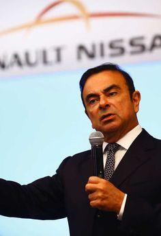 Nissan compra el 34% de Mitsubishi Motors y el francés Ghosn, de Renault, presidirá la firma  Nissan se hace con el 34 por ciento de Mitsubishi Motors y el patrón de Renault, Carlos Ghosn, se convierte en el presidente de su consejo de administración.  http://www.losdomingosalsol.es/20161023-noticia-nissan-compra-34-mitsubishi-motors-frances-ghosn-renault-presidira-firma.html
