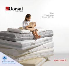 Promozione Dorelan | Dorelan Materassi Ferrara | Dorelan Materassi ...