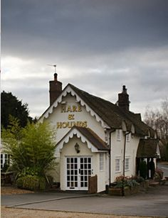 The Hare & Hounds, The Village, Old Warden, Bedfordshire, SG18 9HQ