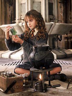 Hermionie Granger