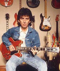 george_harrison_guitar_fender_stratocaster_sticker_dark_horse