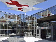 Red Crescent Museum