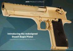 .50 cal Desert Eagle