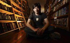 İnternetin Yitik Çocuğu Aaron Swartz