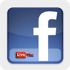 Live-You Facebook  http://www.facebook.com/liveyoutube