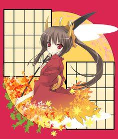 Hinomoto Oniko