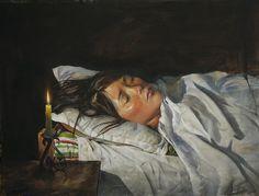Atanas Matsoureff dreaming