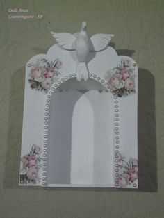 Faith Crafts, Arts And Crafts, Paper Crafts, Mural Art, Holidays And Events, Stencils, Prayers, Santa, Shapes