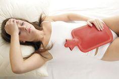Conoce 10 remedios caseros para aliviar el cólico menstrual