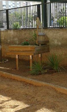 Gardening piano