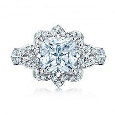 Birks Amorique® 10th Anniversary Edition Ring