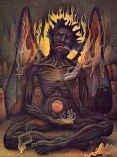 Satan                                                                                                                                                                                 More
