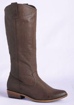 Reilly Western Boot - g. Caitlin Van Haren a3e20864d