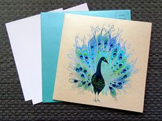 Pen Pal Exchange: December 2014   Card Swap