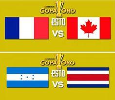 Blog de palma2mex : Copa Oro Guyana Francesa vs Canadá y Honduras vs C...