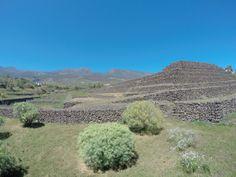 Piramides de Güimar / Pyramids of Güimar
