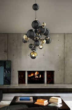 Atomic by Delightfull | Covet Lounge - a curate design project at Maison et Objet 2014 http://www.mydesignweek.eu/curate-design-projects-couvet-lounge-at-mo2014/#.Usq5CPRdWAa